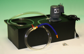 Flood Coolant System