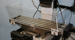 CNC Express Safety Shield