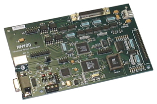 MN400 Motion Control Card