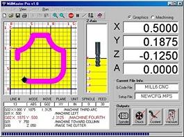 Design and CNC Control Software | MicroKinetics