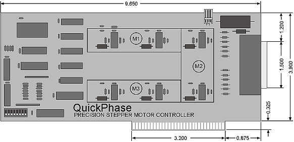 QuickPhase Mechanical Outline