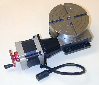 Precision Rotary Table Photo